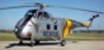 Sikorsky S-55 - H-19 Chickasaw - Westland Whirlwind